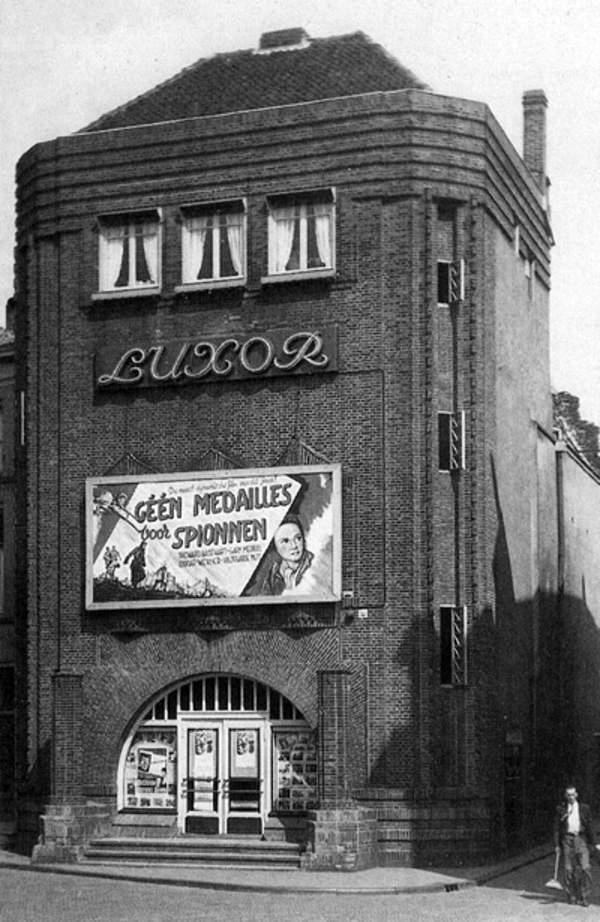 luxor e d b theater deventer 1911 2007