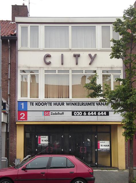 CityTheaterIJmuiden