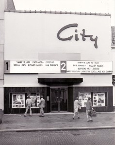 City Zeist 2